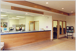 Monterey Peninsula Water Management Dictrict Regional Offices Interior 1